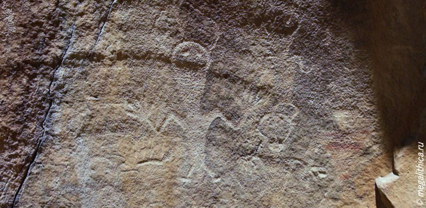 Native American Rock Art, Dinosaur National Monument, Colorado 2