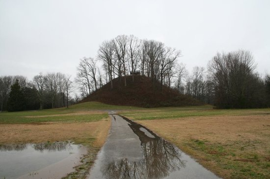 pinson-mounds-state-park