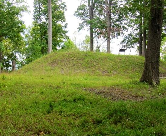 mississipian-indian-mound