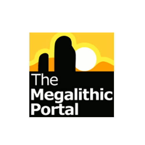 The Megalithic Portal and Megalith Map